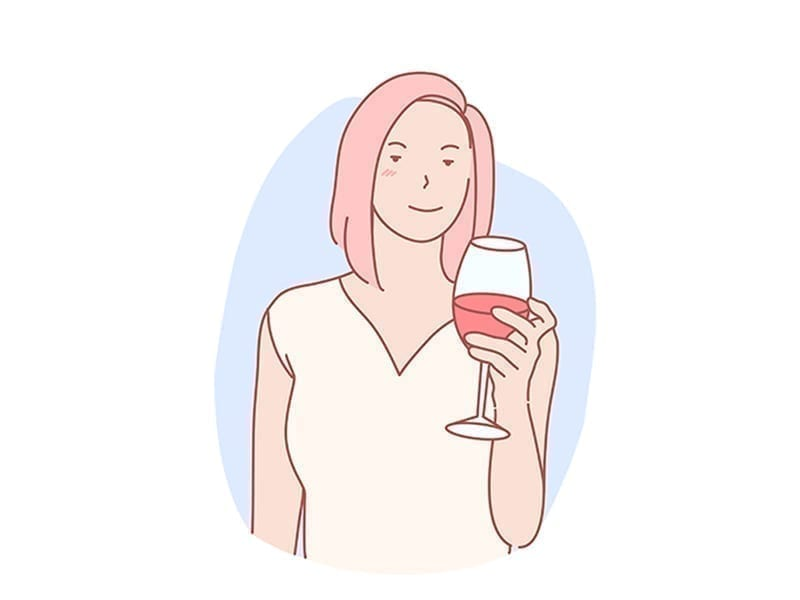 Dial Down On Alcohol To Increase Metabolism