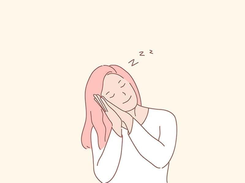 Get Proper Sleep To Boost Metabolism