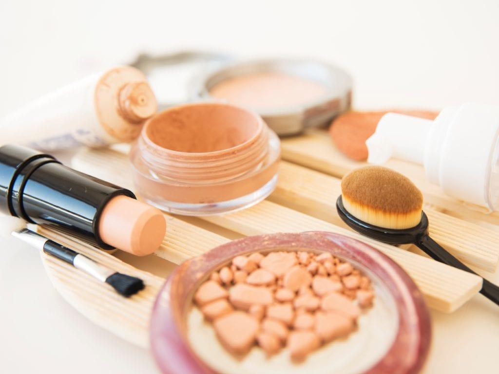 Concealer For Office Makeup