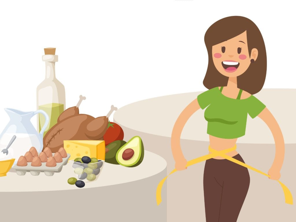 Imbalanced Diet Leads To Fatigue