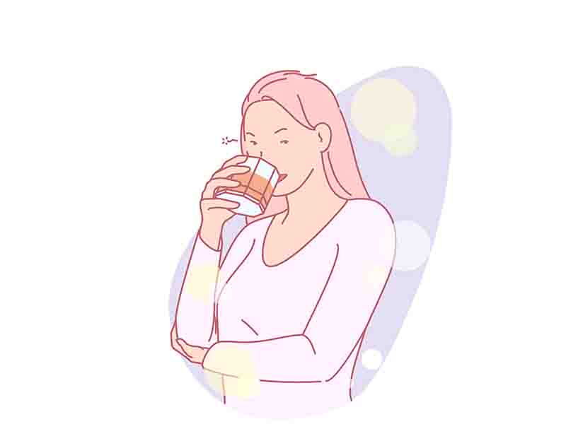 Drink Oolong Or Green Tea To Boost Metabolism