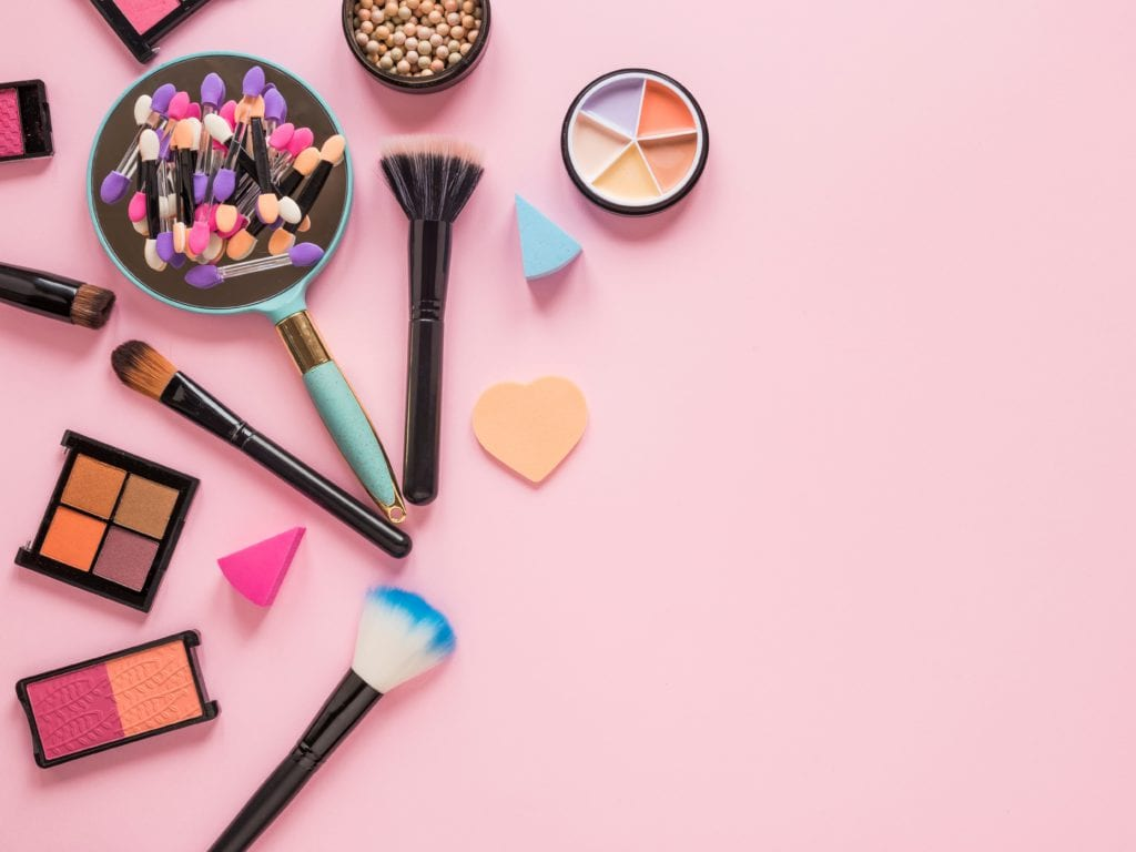 Hair & Makeup Business From Home