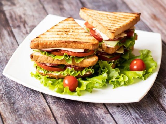 Honey Amla Sandwich Recipe
