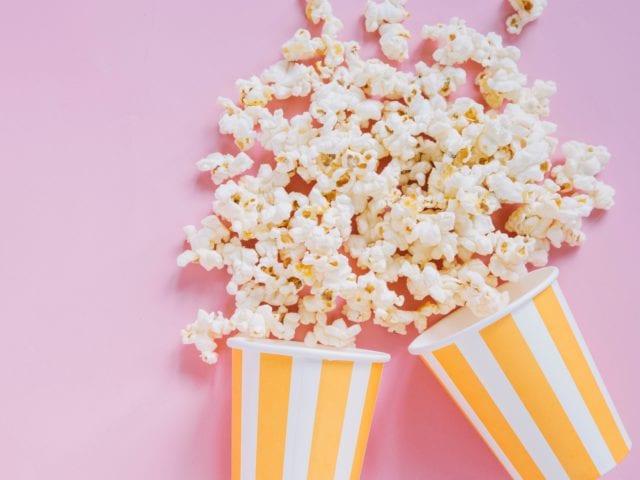 Honey Popcorn Recipe