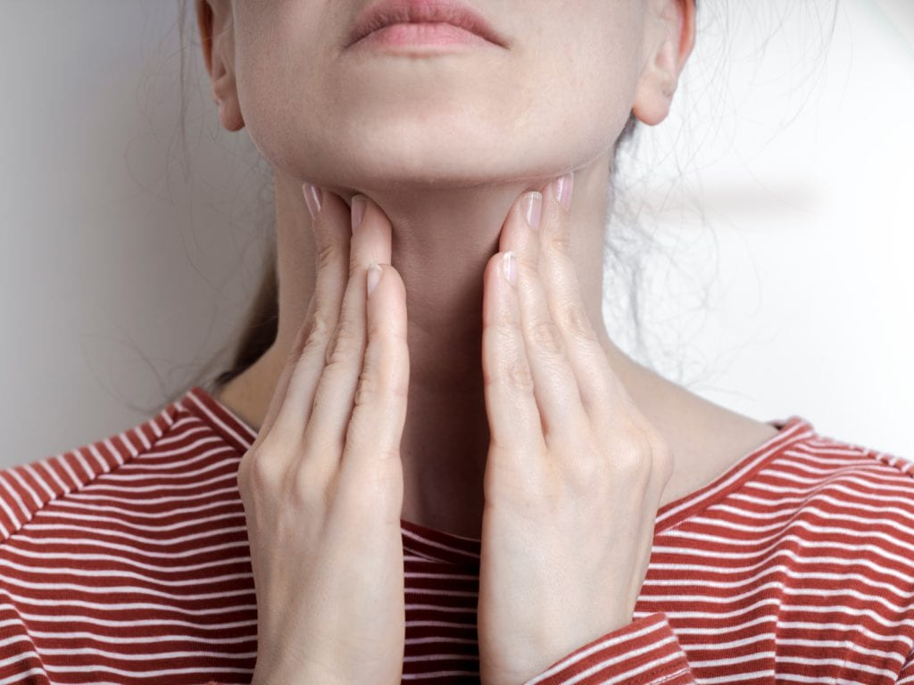 Hypothyroidism Leads To Fatigue
