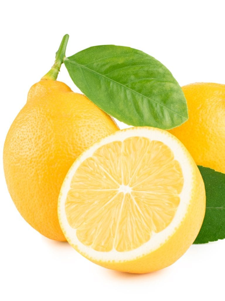 Fight Hair Fall With Lemon