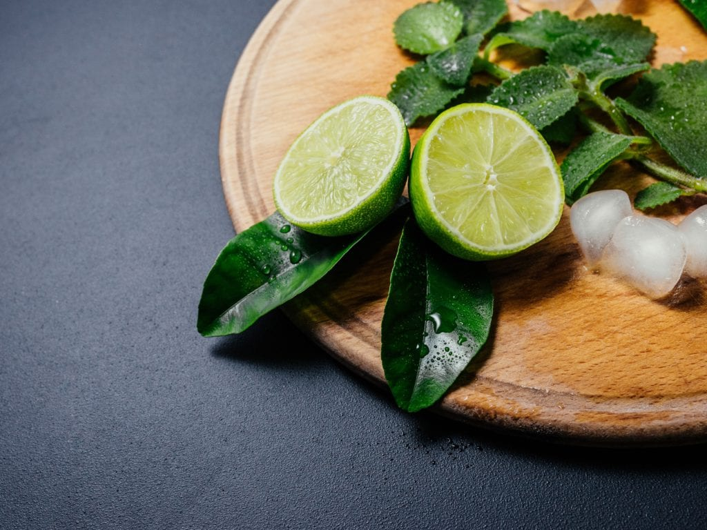 Lemon And Sugar Foot Scrub Recipe