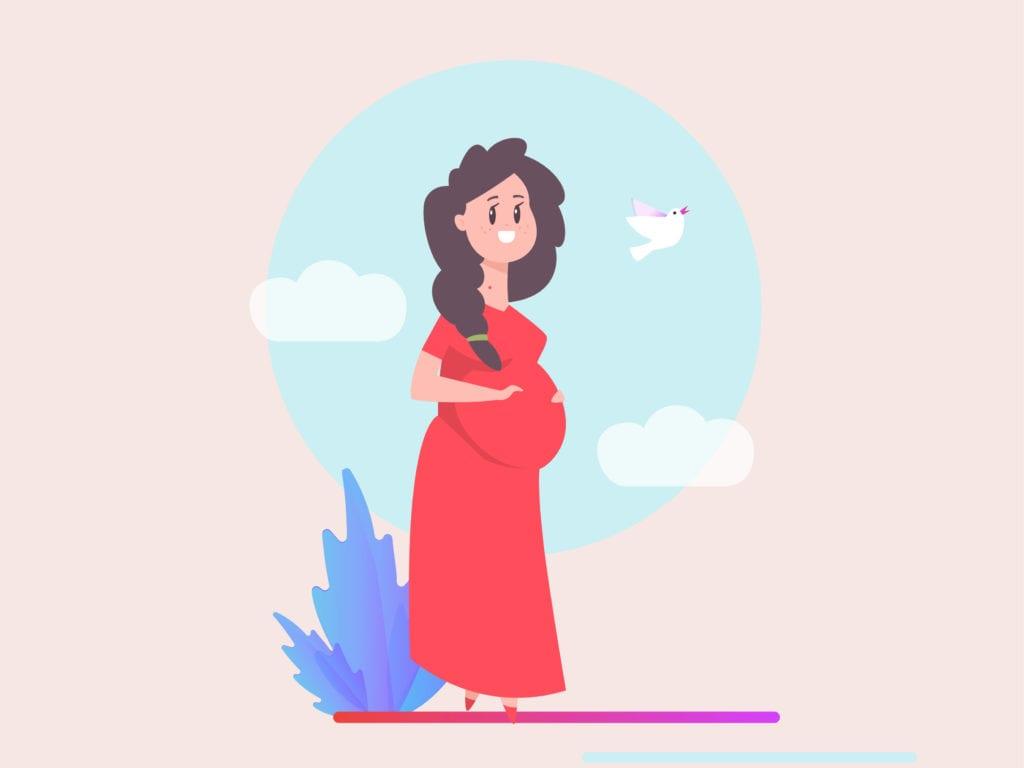 Walking During Pregnancy