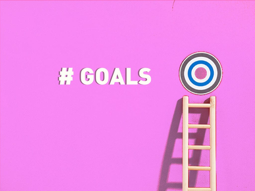 Setting Small Goals Will Help You Boost Self Confidence