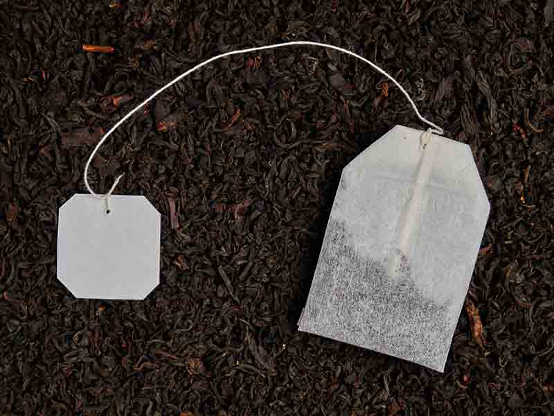 Tea Bags To Get Rid Of Puffy Eyes