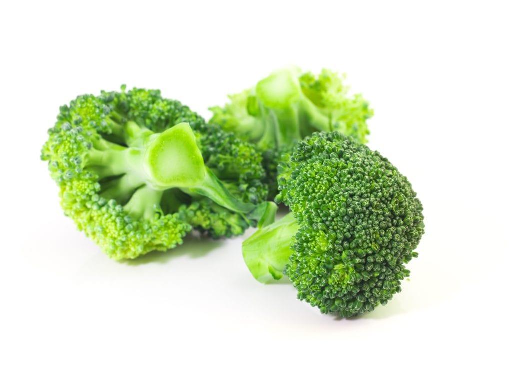 Calcium Rich Vegetable - Broccoli