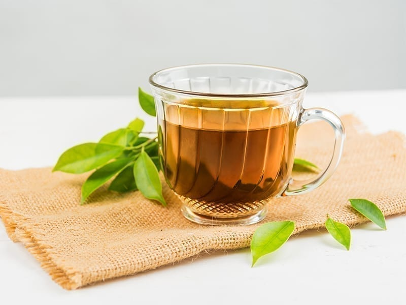 Green Tea To Promote Faster Hair Growth