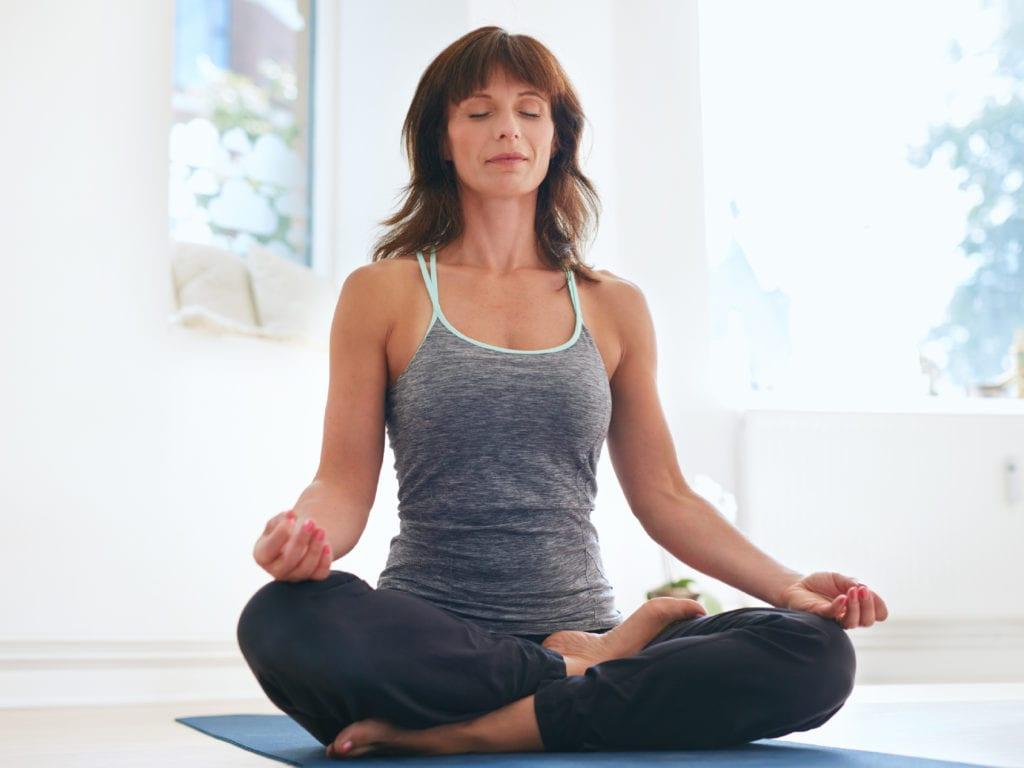 Mindfulness Meditation Technique