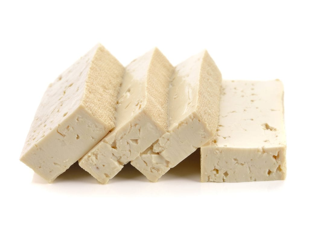 Tofu - A Calcium Food Source