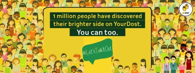 YourDOST To Help You With Counselling During 21 Days Lockdown