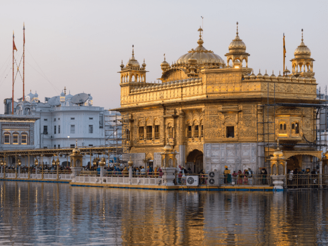 Relax And Unwind At The Land Of Golden Temple - Amritsar