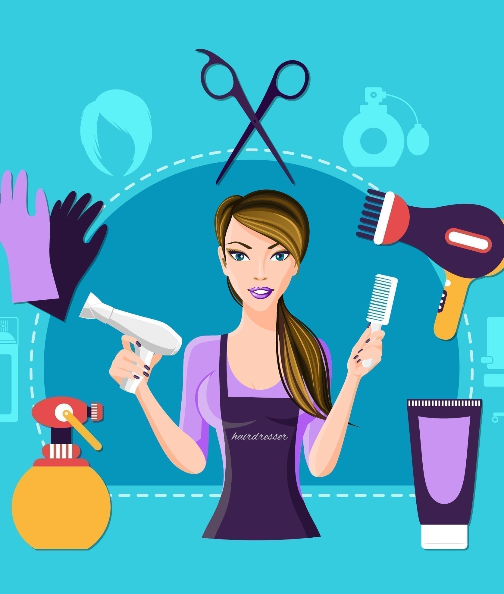 Start A Small Business As Beautician