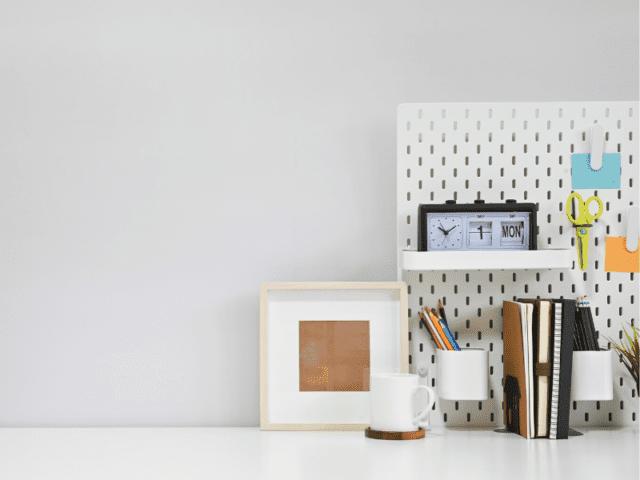 Work Desk Accessories