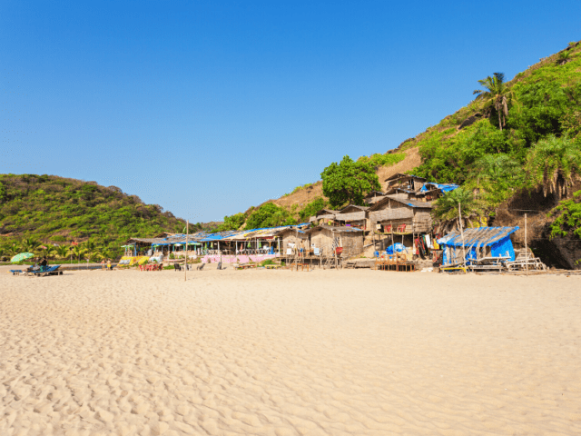 Consider South Goa For Relaxing Babymoon Trip