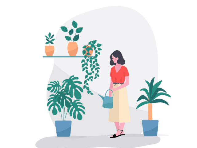 Do Gardening In Your Free Time