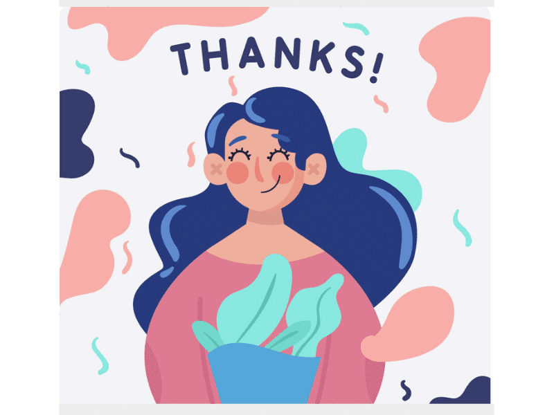 Add Gratitude In Your Resignation Letter