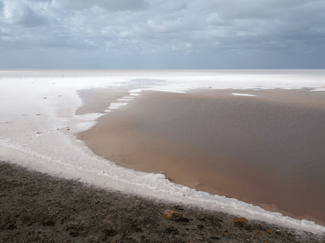Great Rann Of Kutch - One Of The Scenic Destinations In India