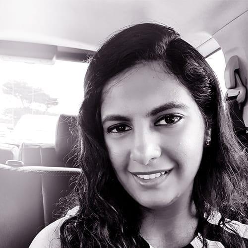 Heena Paryani