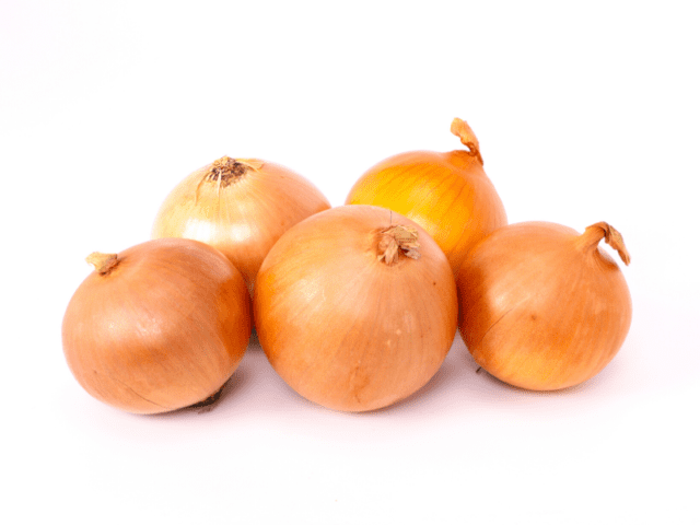Dry & Store Onions During The Lockdown