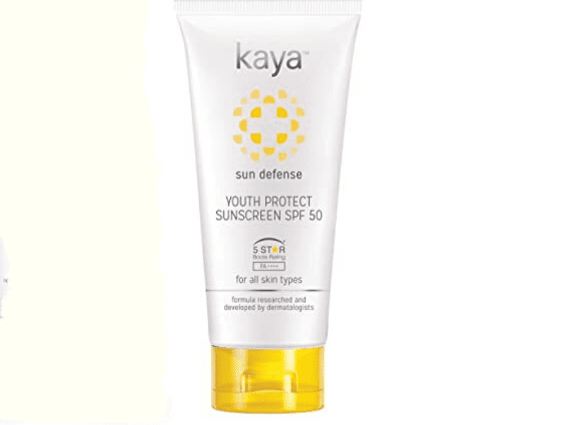 Kaya Youth Protect Sunscreen SPF 50