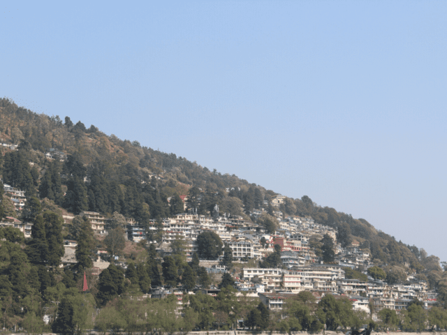 Nainital - One Of The Best Summer Vacation Destination In India