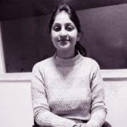 Nidhi Mahajan