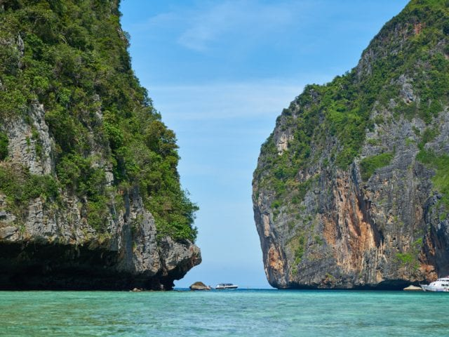 Enjoy Your Beach Holidays AT Phuket, Thailand