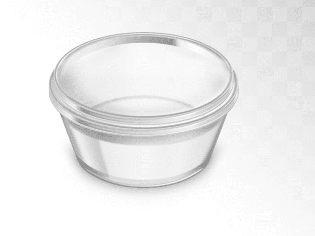 Store The Food In Glass Containers To Increase Their Shelf Life