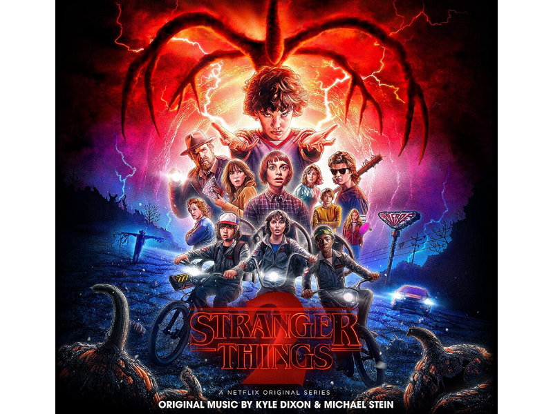 Stranger Things - Perfect Movie For You And Kids