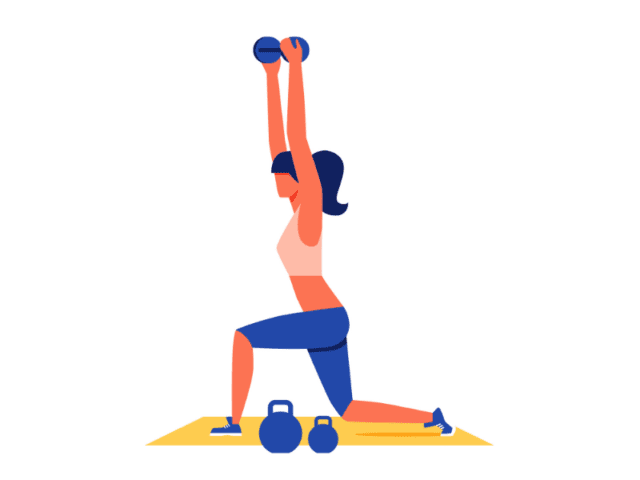 Practice Strength And Balancing Exercises While Self Quarantining At Home