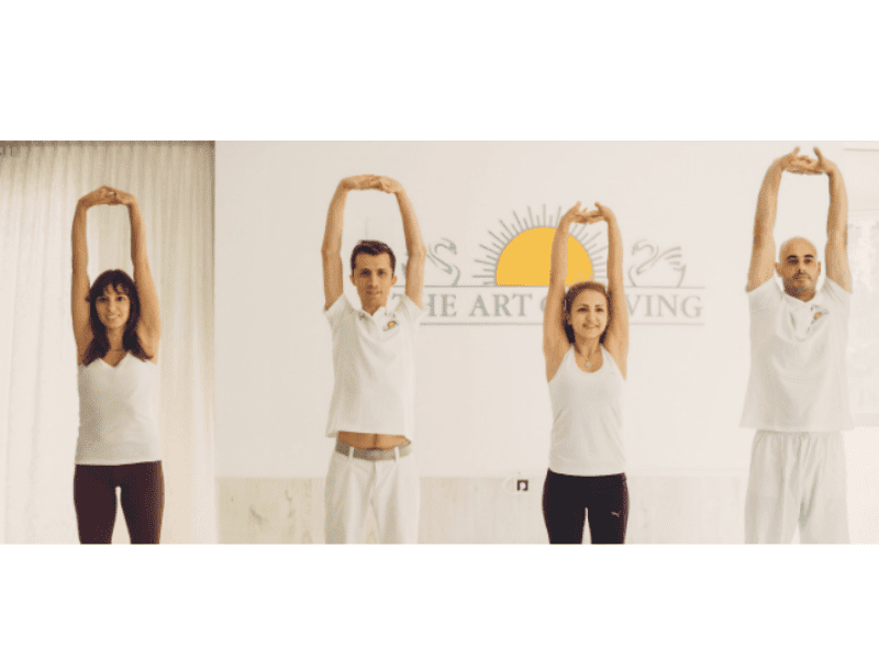 Tadasana For Boosting Concentration At Work