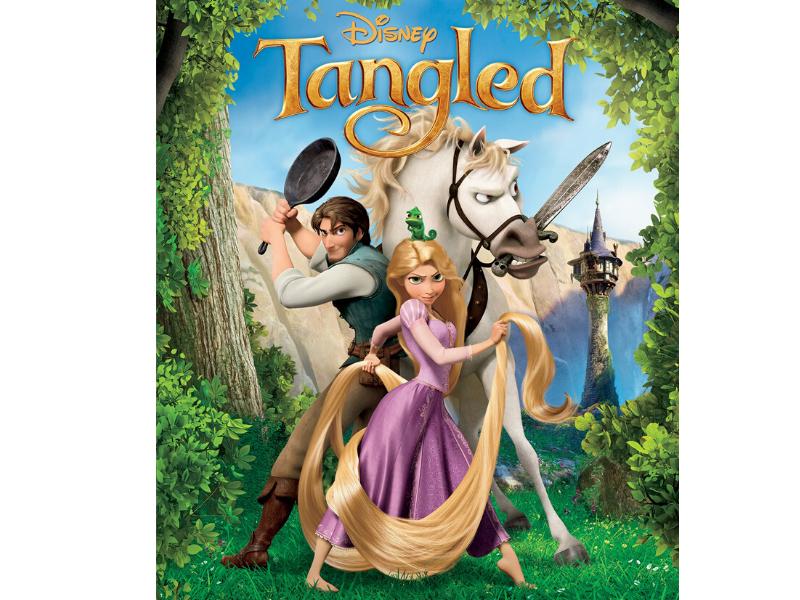 Watch This Disney Movie