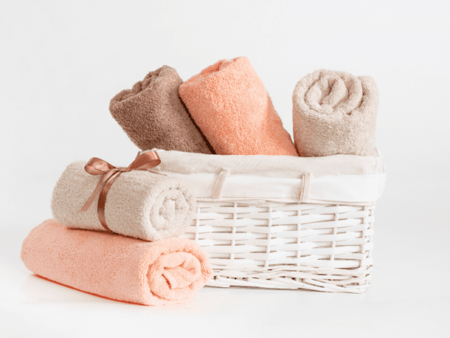 Use Right Towel To Soak The Moisture