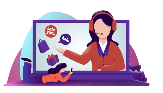Virtual Shopping Assistant Job
