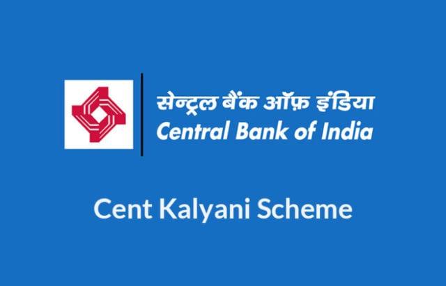 Go For Cent-Kalyani Scheme For Starting Business