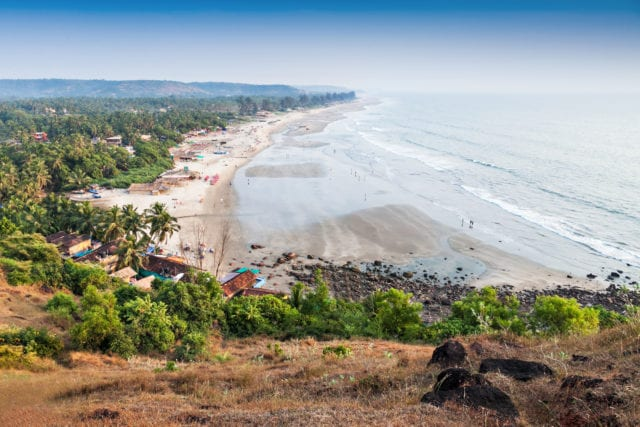 Goa - A Relaxing & Most Preferred Holiday Destination In Summer
