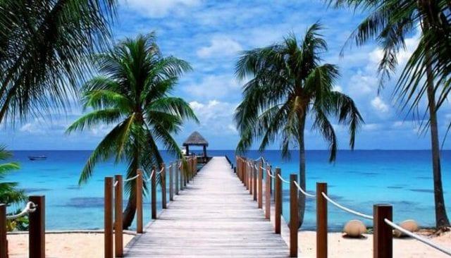 Experience Coastal Vibes At Pondicherry