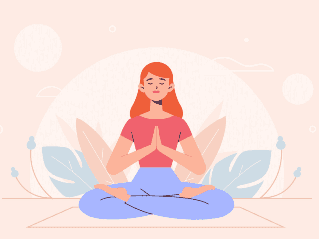 Practice Yoga During This Self Isolation Period