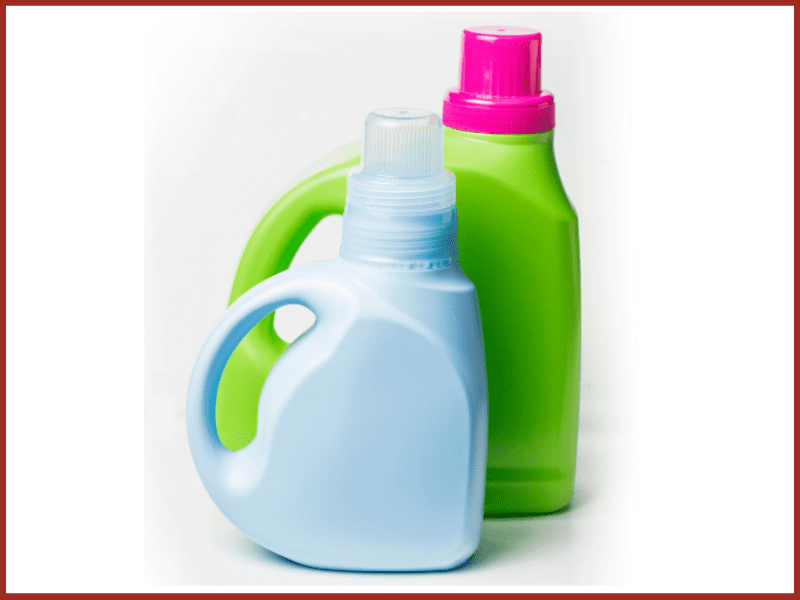 Clean Your White Clothes With Bleach