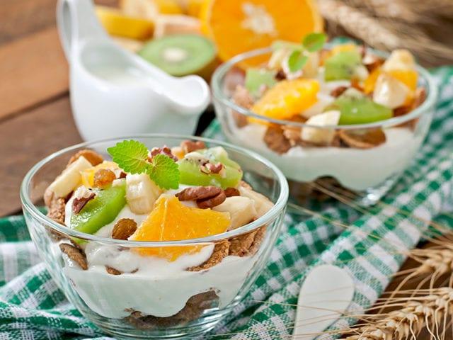 Include Greek Yogurt In Your Breakfast