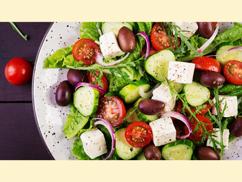 Vegan Butter In Salad Dressings