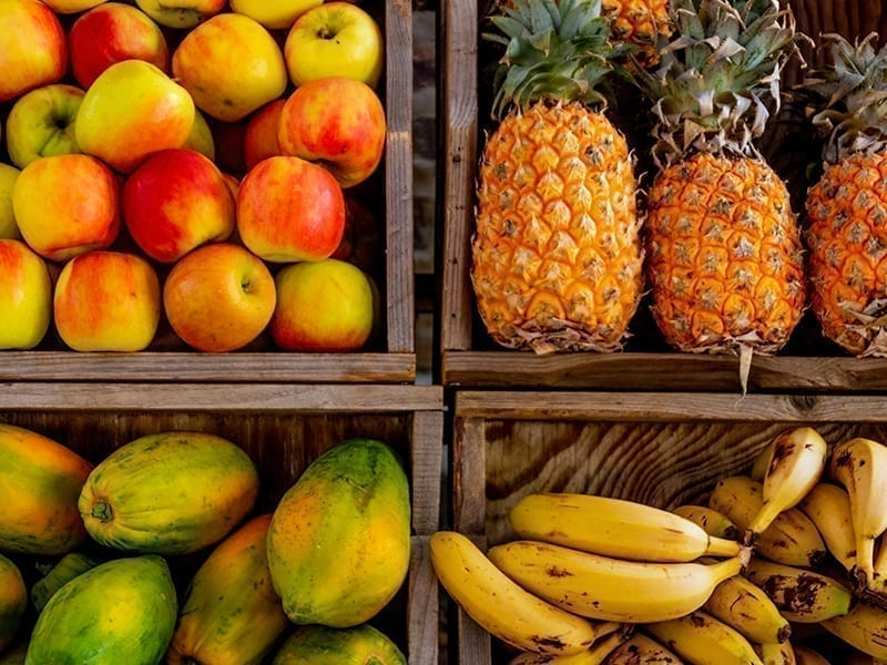 Avoid Sweet Fruits While On Keto Diet