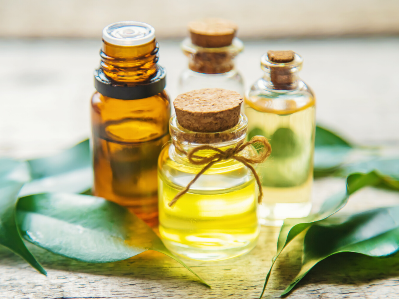 Tea Tree Oil For Whitehead Removal