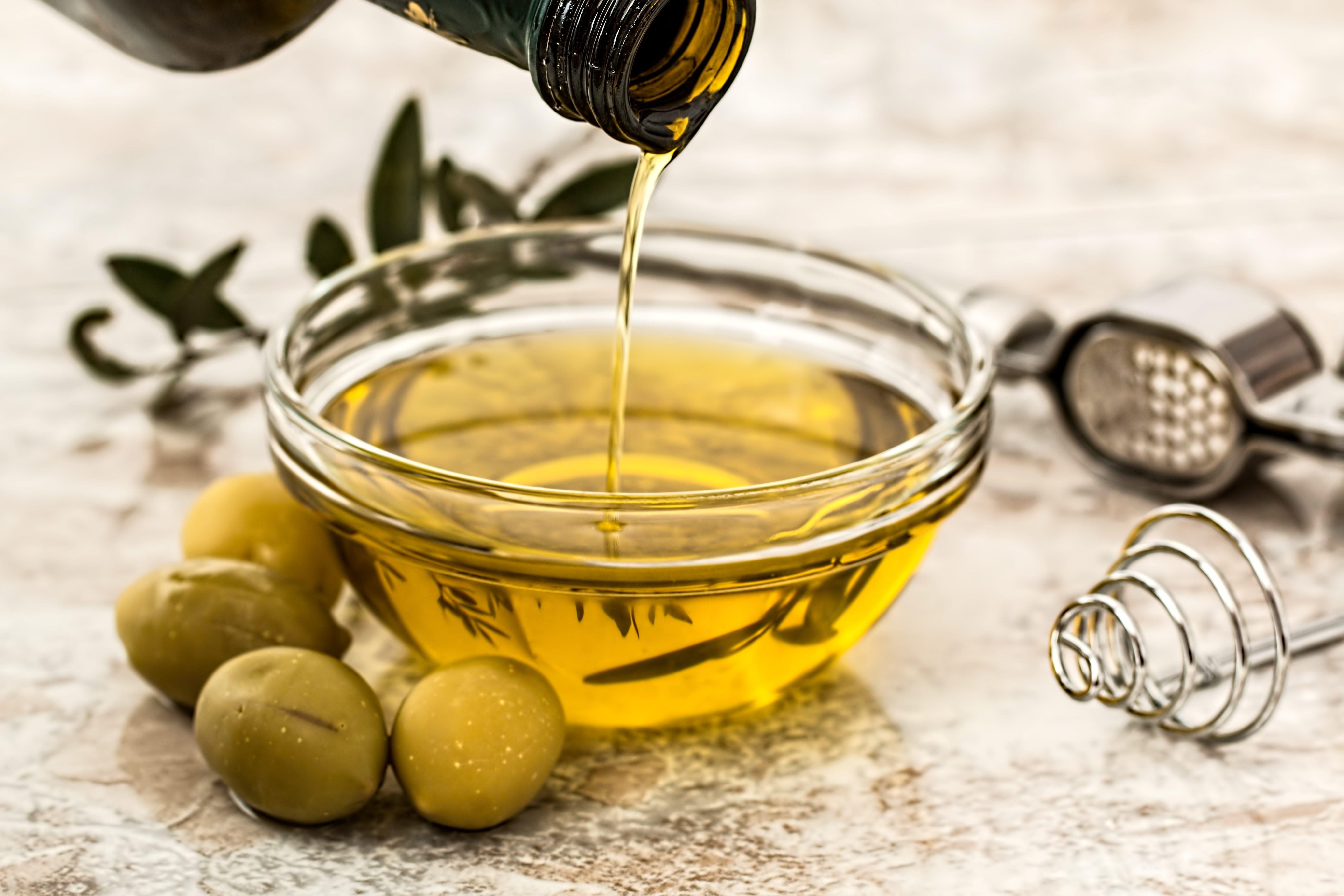 Butter/Oils - Keto Friendly Foods