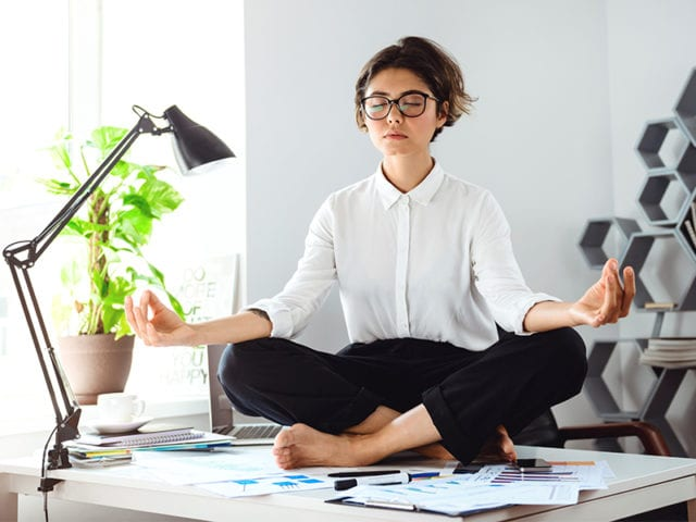 Meditation For Healing Anxiety